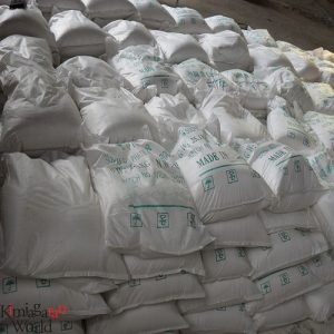 قیمت سولفات سدیم